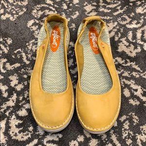 Softino shoes